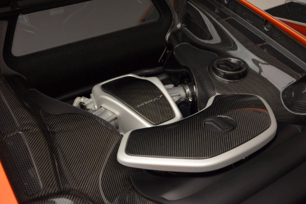 Used 2012 McLaren MP4-12C for sale Sold at Maserati of Westport in Westport CT 06880 20