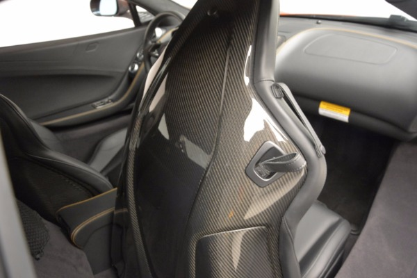 Used 2012 McLaren MP4-12C for sale Sold at Maserati of Westport in Westport CT 06880 27
