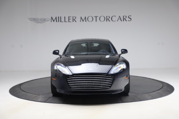 Used 2016 Aston Martin Rapide S Sedan for sale $123,900 at Maserati of Westport in Westport CT 06880 11