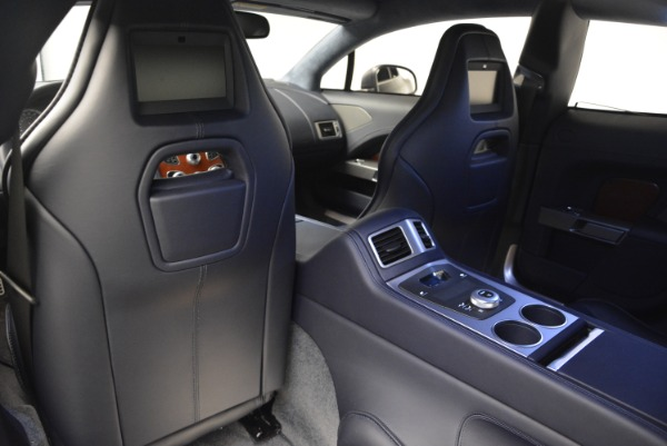Used 2016 Aston Martin Rapide S for sale $123,900 at Maserati of Westport in Westport CT 06880 18