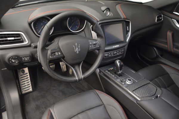 New 2017 Maserati Ghibli S Q4 for sale Sold at Maserati of Westport in Westport CT 06880 13