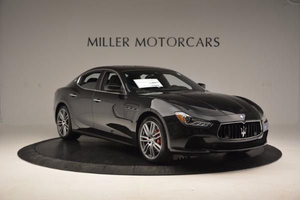 Used 2017 Maserati Ghibli S Q4 for sale $44,900 at Maserati of Westport in Westport CT 06880 10