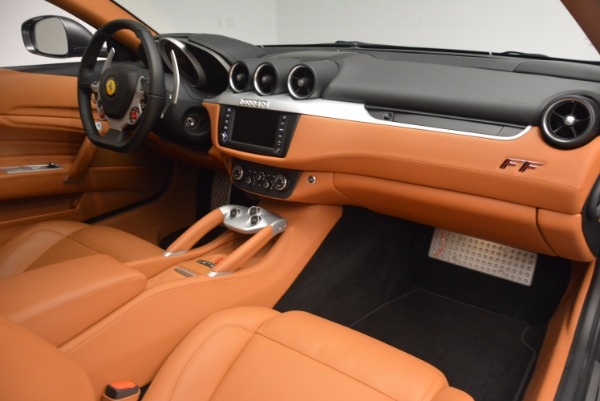 Used 2014 Ferrari FF for sale Sold at Maserati of Westport in Westport CT 06880 19