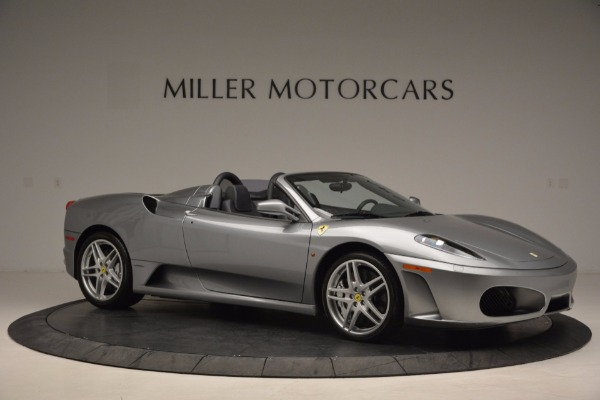 Used 2007 Ferrari F430 Spider for sale Sold at Maserati of Westport in Westport CT 06880 10