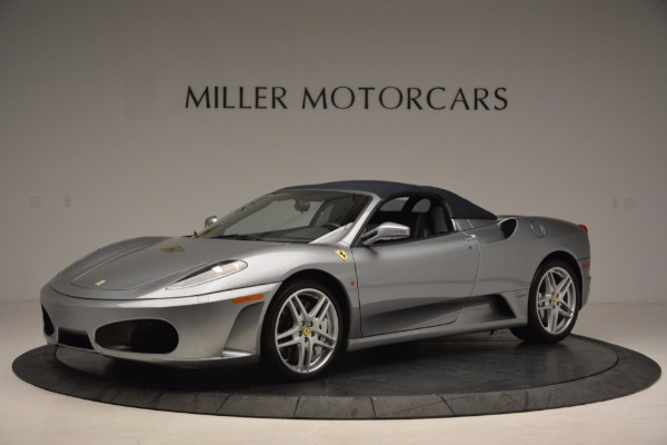 Used 2007 Ferrari F430 Spider for sale Sold at Maserati of Westport in Westport CT 06880 14
