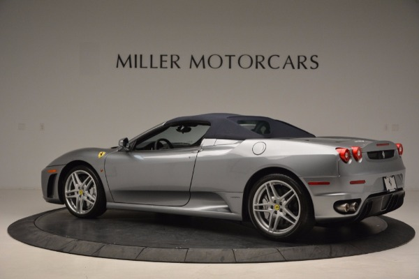 Used 2007 Ferrari F430 Spider for sale Sold at Maserati of Westport in Westport CT 06880 16
