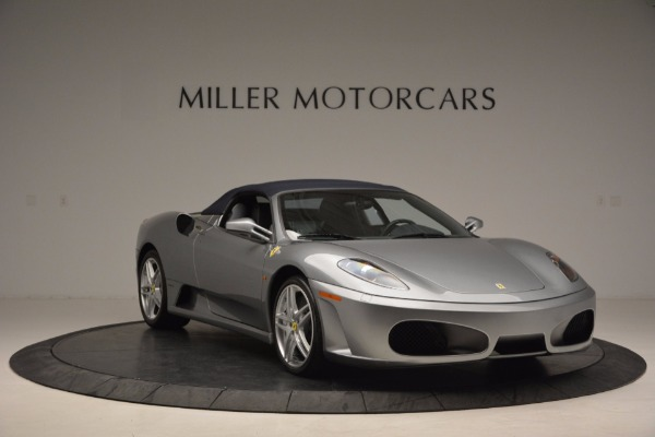 Used 2007 Ferrari F430 Spider for sale Sold at Maserati of Westport in Westport CT 06880 23