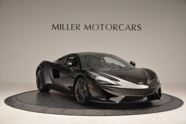 Used 2017 McLaren 570GT for sale Sold at Maserati of Westport in Westport CT 06880 11