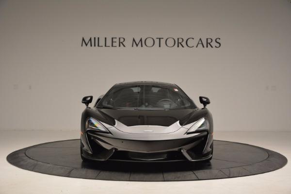 Used 2017 McLaren 570GT for sale Sold at Maserati of Westport in Westport CT 06880 12