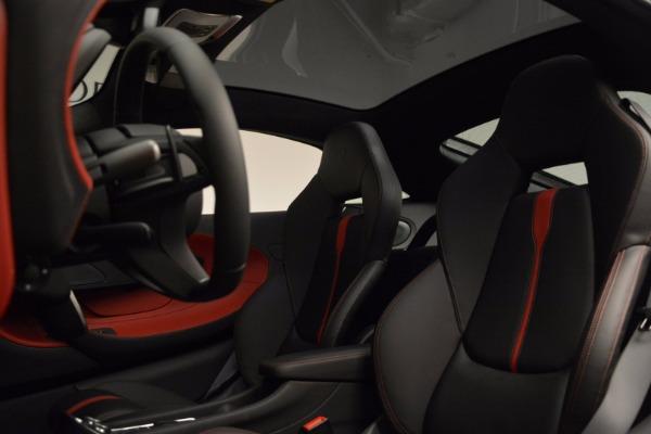 Used 2017 McLaren 570GT for sale Sold at Maserati of Westport in Westport CT 06880 18