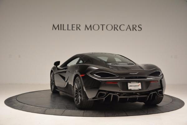 Used 2017 McLaren 570GT for sale Sold at Maserati of Westport in Westport CT 06880 5