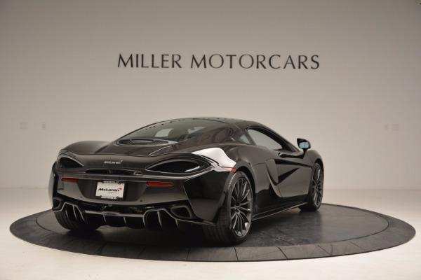 Used 2017 McLaren 570GT for sale Sold at Maserati of Westport in Westport CT 06880 7