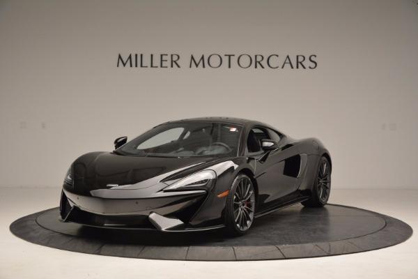 Used 2017 McLaren 570GT for sale Sold at Maserati of Westport in Westport CT 06880 1