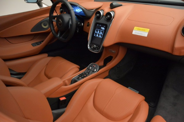 Used 2017 McLaren 570GT for sale Sold at Maserati of Westport in Westport CT 06880 18
