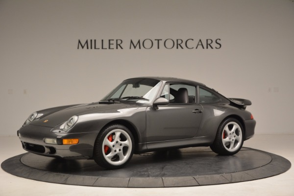 Used 1996 Porsche 911 Turbo for sale Sold at Maserati of Westport in Westport CT 06880 2