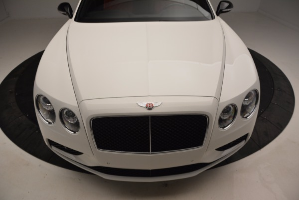 New 2017 Bentley Flying Spur V8 S for sale Sold at Maserati of Westport in Westport CT 06880 13