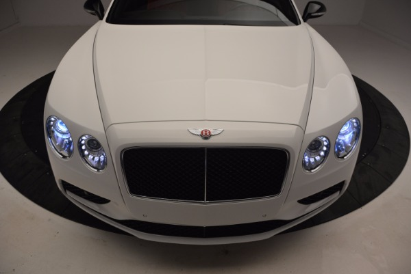 New 2017 Bentley Flying Spur V8 S for sale Sold at Maserati of Westport in Westport CT 06880 14