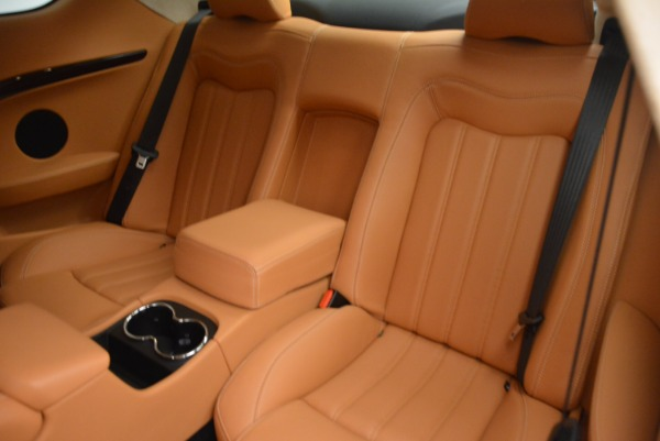 Used 2009 Maserati GranTurismo S for sale Sold at Maserati of Westport in Westport CT 06880 16