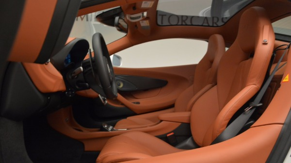 Used 2017 McLaren 570GT for sale Sold at Maserati of Westport in Westport CT 06880 17