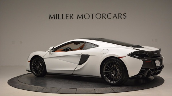 Used 2017 McLaren 570GT for sale Sold at Maserati of Westport in Westport CT 06880 4