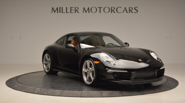 Used 2014 Porsche 911 Carrera 4S for sale Sold at Maserati of Westport in Westport CT 06880 11