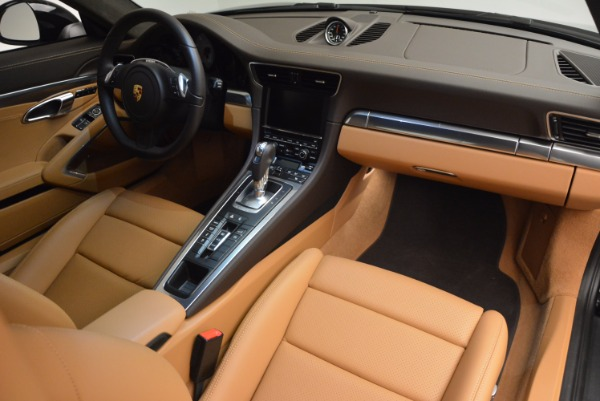 Used 2014 Porsche 911 Carrera 4S for sale Sold at Maserati of Westport in Westport CT 06880 15