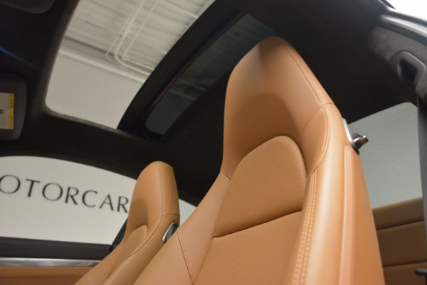 Used 2014 Porsche 911 Carrera 4S for sale Sold at Maserati of Westport in Westport CT 06880 19