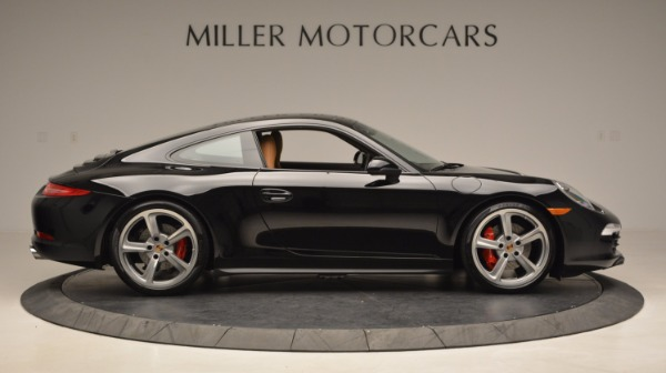 Used 2014 Porsche 911 Carrera 4S for sale Sold at Maserati of Westport in Westport CT 06880 9