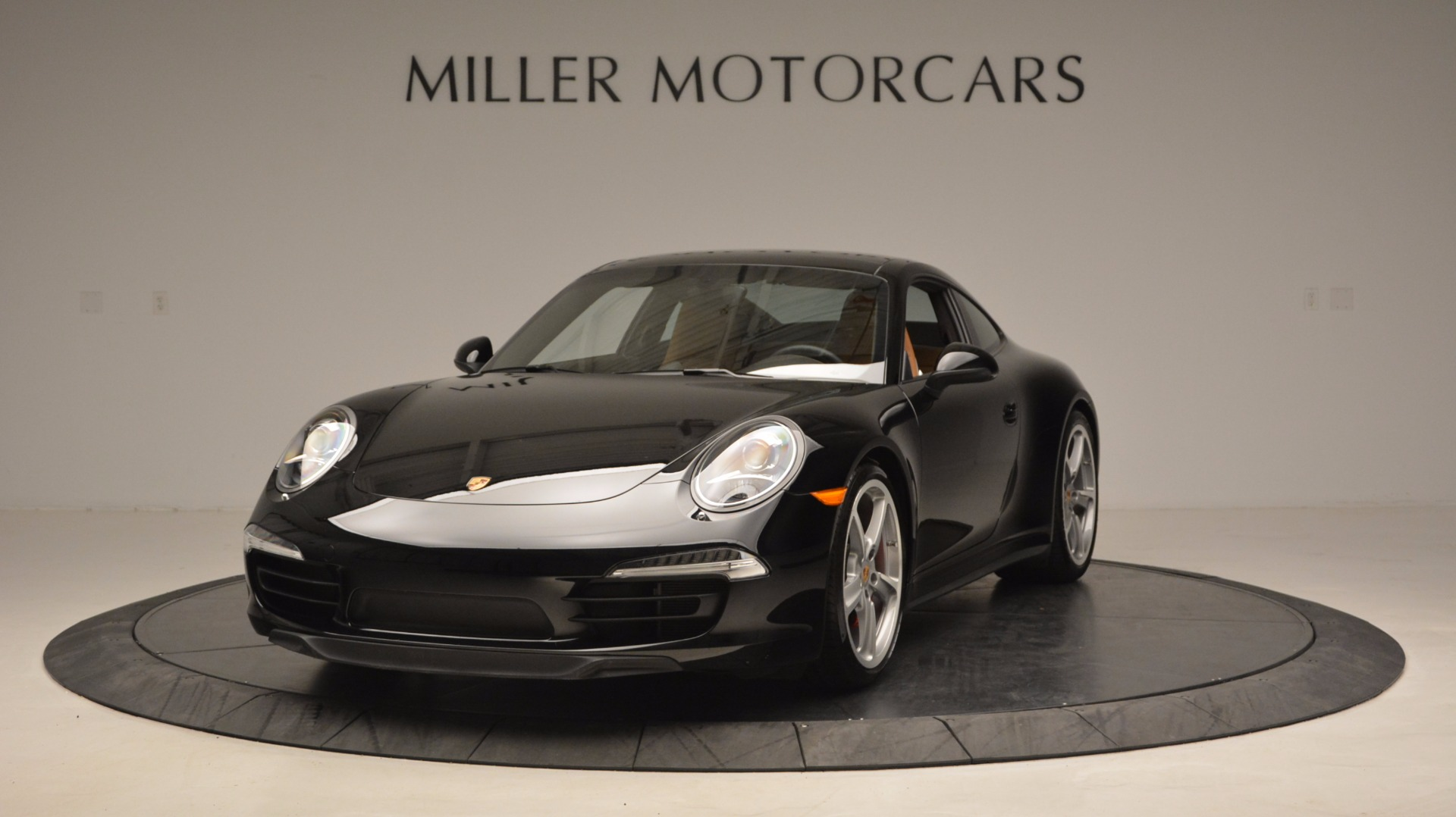 Used 2014 Porsche 911 Carrera 4S for sale Sold at Maserati of Westport in Westport CT 06880 1