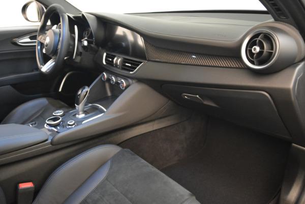 Used 2017 Alfa Romeo Giulia Quadrifoglio for sale Sold at Maserati of Westport in Westport CT 06880 20