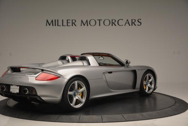 Used 2005 Porsche Carrera GT for sale Sold at Maserati of Westport in Westport CT 06880 10