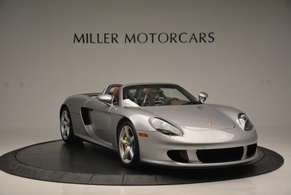 Used 2005 Porsche Carrera GT for sale Sold at Maserati of Westport in Westport CT 06880 14