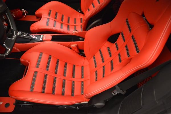 Used 2016 Ferrari 488 GTB for sale Sold at Maserati of Westport in Westport CT 06880 24