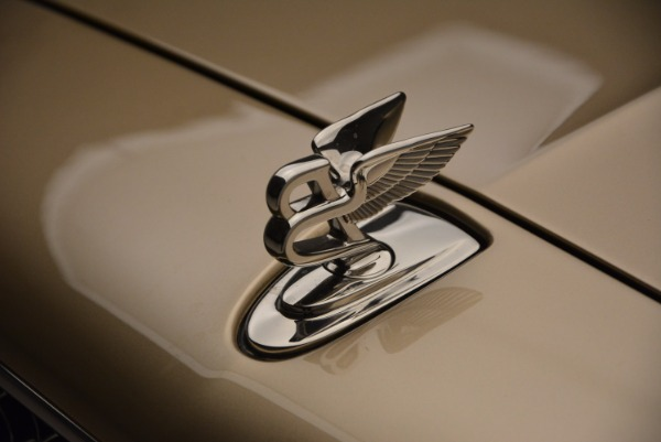 Used 2011 Bentley Mulsanne for sale Sold at Maserati of Westport in Westport CT 06880 17