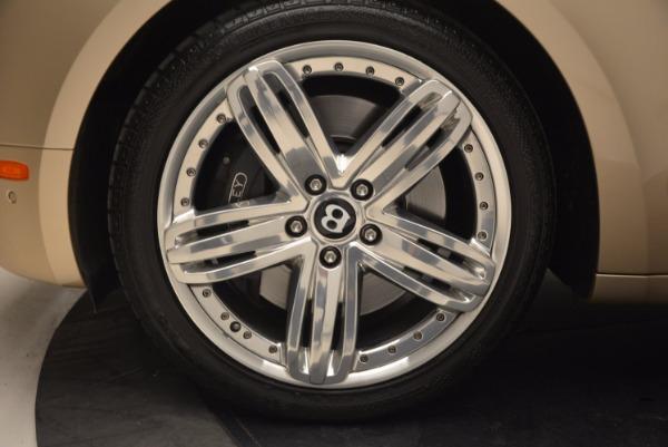 Used 2011 Bentley Mulsanne for sale Sold at Maserati of Westport in Westport CT 06880 18