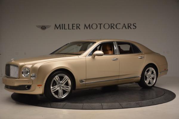 Used 2011 Bentley Mulsanne for sale Sold at Maserati of Westport in Westport CT 06880 2