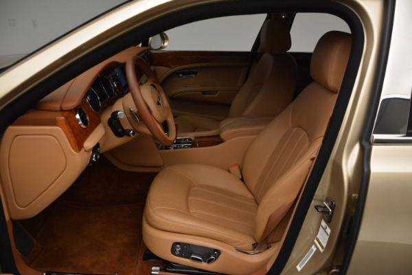 Used 2011 Bentley Mulsanne for sale Sold at Maserati of Westport in Westport CT 06880 23