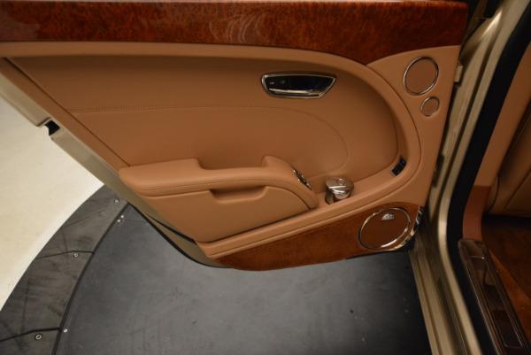 Used 2011 Bentley Mulsanne for sale Sold at Maserati of Westport in Westport CT 06880 26