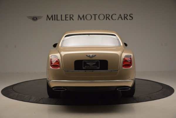 Used 2011 Bentley Mulsanne for sale Sold at Maserati of Westport in Westport CT 06880 6
