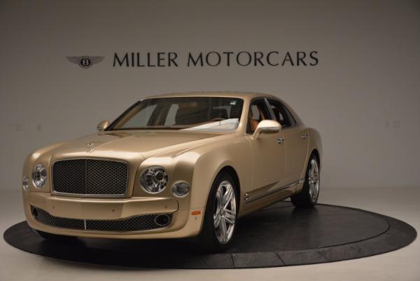 Used 2011 Bentley Mulsanne for sale Sold at Maserati of Westport in Westport CT 06880 1