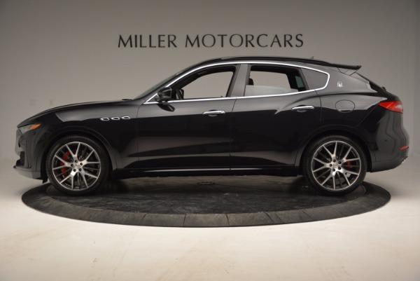 New 2017 Maserati Levante S for sale Sold at Maserati of Westport in Westport CT 06880 3