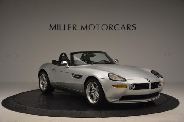 Used 2000 BMW Z8 for sale Sold at Maserati of Westport in Westport CT 06880 11