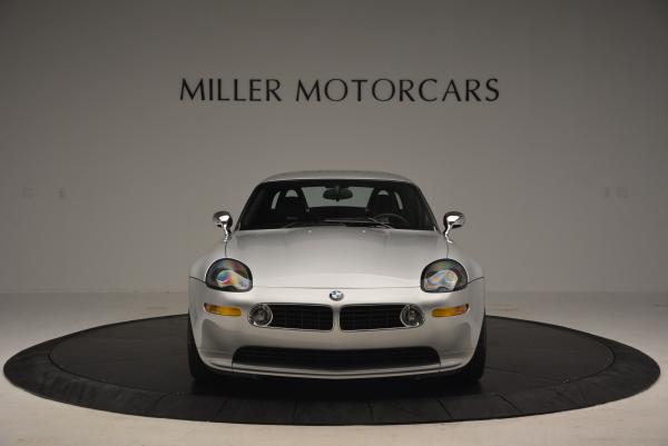 Used 2000 BMW Z8 for sale Sold at Maserati of Westport in Westport CT 06880 24