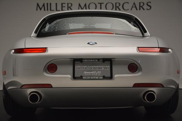 Used 2000 BMW Z8 for sale Sold at Maserati of Westport in Westport CT 06880 26