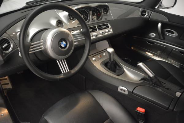 Used 2000 BMW Z8 for sale $177,900 at Maserati of Westport in Westport CT 06880 28