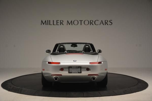 Used 2000 BMW Z8 for sale Sold at Maserati of Westport in Westport CT 06880 6