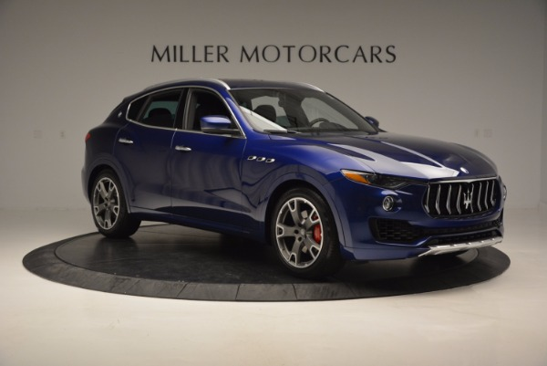 New 2017 Maserati Levante S for sale Sold at Maserati of Westport in Westport CT 06880 5