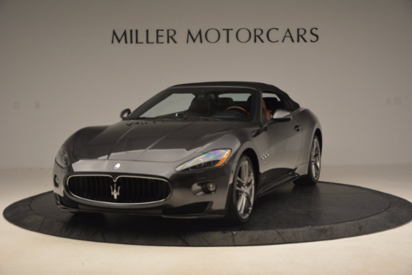 Used 2012 Maserati GranTurismo Sport for sale Sold at Maserati of Westport in Westport CT 06880 13