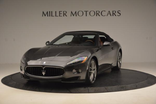 Used 2012 Maserati GranTurismo Sport for sale Sold at Maserati of Westport in Westport CT 06880 13