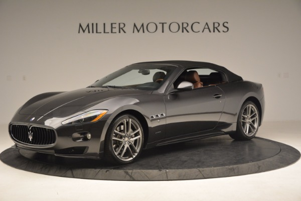 Used 2012 Maserati GranTurismo Sport for sale Sold at Maserati of Westport in Westport CT 06880 14